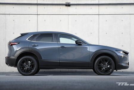 Mazda Cx 30 Turbo Opiniones Prueba Mexico 11