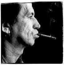 Keith Richards escribirá su autobiografía