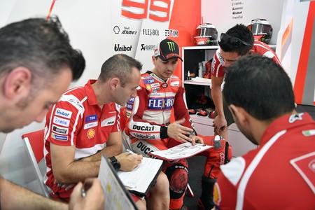 Andrea Dovizioso Motogp Malasia 2017 3