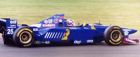 Ligier_1995