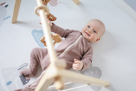 juguetes para el bebé