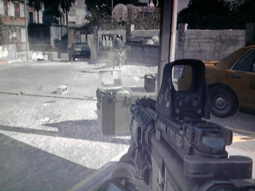 Foto de 'Call of Duty: Modern Warfare 2' guía (36/45)