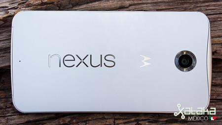 Google regresará el Nexus 6 a Nougat 7.0