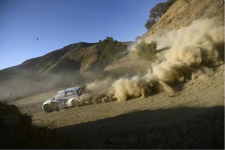 El Mundial de Rallyes retoca una vez más el orden de salida