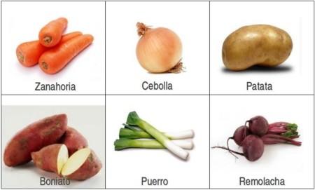 Adivina adivinanza: ¿cuál es la hortaliza con más fibra?