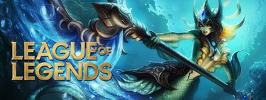 Guía de Nami en League of Legends: una support muy fácil de jugar