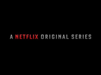Todas las series de Netflix que están por venir