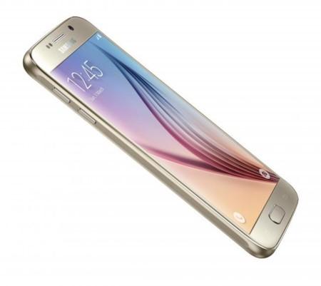 Samsung usaría refrigeración líquida en el Galaxy S7