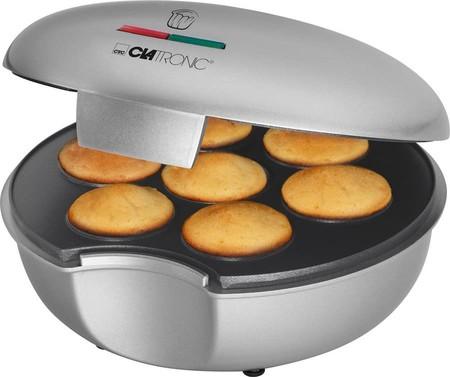 Maquina De Hacer Magdalenas Muffins Cupcakes Placa Antiadherente