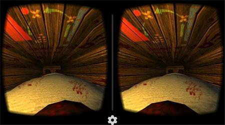 Taphobos, el juego de Realidad Virtual que te mete en un ataúd a lo Buried