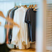 El armario más vendido de Amazon cuesta menos de 40 euros y es perfecto para almacenar tu ropa de invierno