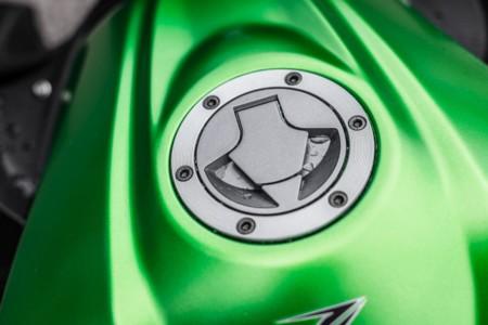 Kawasaki Z300 26