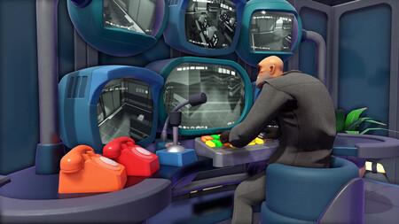 Evil Genius 2 nos muestra cómo serán las fechorías que llevaremos a cabo para apoderarnos del mundo en 10 minutos de gameplay