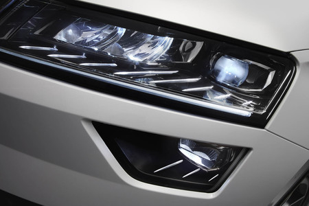 Skoda Karoq Full LED
