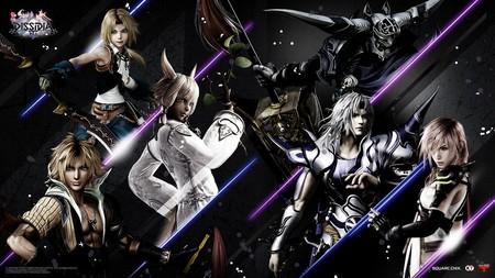 Dissidia Final Fantasy NT tendrá una versión free-to-play en Japón este mismo mes