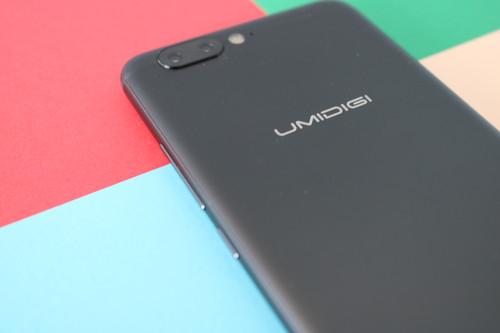 UMIDIGI Z Pro, análisis: el hermano mellizo del Umi Z viene con cámara doble
