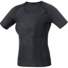 Camiseta Interior Para Mujer Gore Running Wear Esse