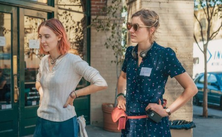 'Lady Bird' sí está entre las cinco películas mejor dirigidas del año, según el gremio de realizadores de EE.UU.