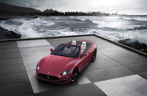 MaseratiGranCabrioSport
