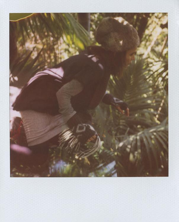 Foto de Elena Anaya para Boy by Band of Outsiders (27/37)