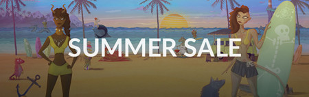 ¡Qué comiencen las ofertas! GOG lanza su venta especial de verano