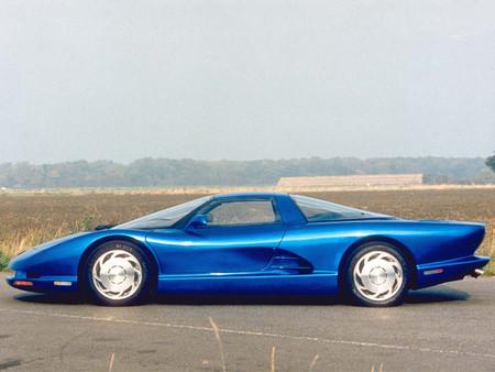 Corvette motor central
