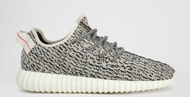 Así son las Yeezy 350 Boost Low, las nuevas deportivas de Kanye West para Adidas