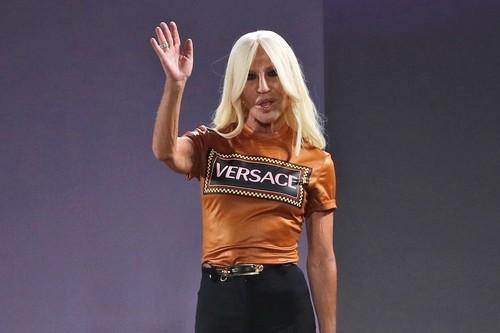 Lo mejor y peor de la tercera jornada de Milán Fashion Week Primavera-Verano 2019: Desde el clásico Tod's hasta el exitoso Versace