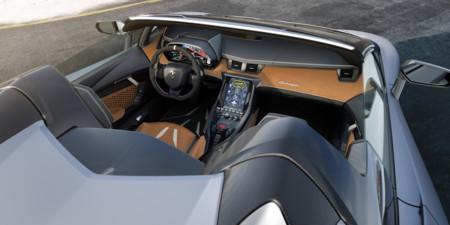 Lamborghini Centenario Roadster 50