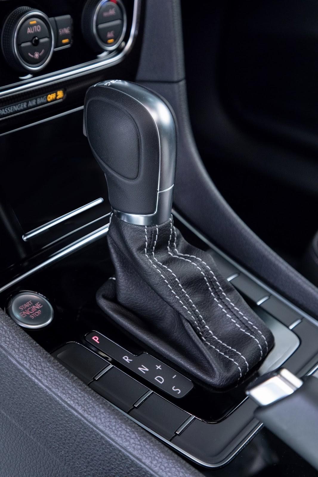 Foto de Volkswagen Passat GT (13/21)