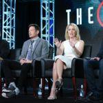 'Expediente X': Chris Carter tiene listo el guion de una tercera película