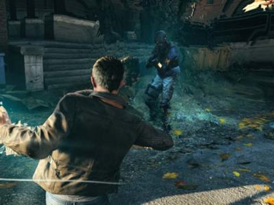 Quantum Break para PC no llegará a Steam