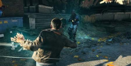 Quantum Break para PC no llegará a Steam