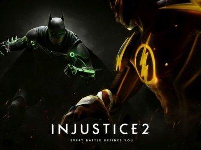 Injustice 2 ya es oficial: Batman y Superman se verán las caras de nuevo en 2017 y calientan con un tráiler contundente