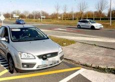 El policía de Vitoria que se hinchó a poner multas de velocidad dos días antes de jubilarse