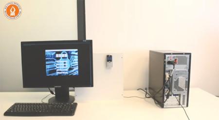 Un simple móvil puede robar la información de un PC sin estar conectado a Internet