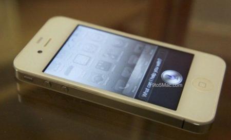 Siri es portado a un iPhone 4 con resultados desiguales