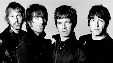 Mil maneras de morir: nº 666 atragantado por un cacahuete, como (casi) Liam Gallagher