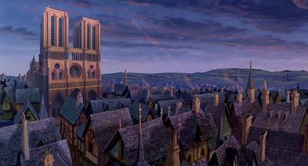 El Jorobado De Notre Dame Paris