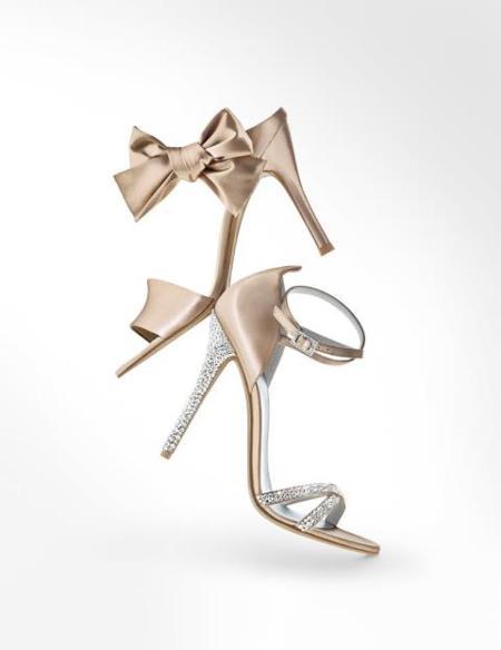 zapatos para ir de boda: tus pies también tienen que vestirse de fiesta