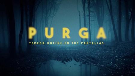 Purga, la plataforma en México de cine de terror cerrará después de un año de servicio