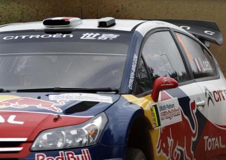 El Rally de Polonia también suena para abrir el WRC de 2011