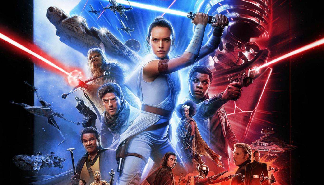 Star Wars El Ascenso De Skywalker J J Abrams Cierra La Saga Con Un Parche Imperfecto Para Problemas Inexistentes