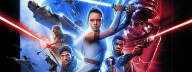 'Star Wars: El ascenso de Skywalker': J.J. Abrams cierra la saga con un parche imperfecto para problemas inexistentes