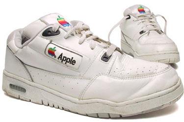 Al Cabino ataca de nuevo: Air Apple