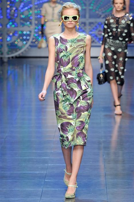 Foto de Dolce & Gabbana Primavera-Verano 2012 (71/74)
