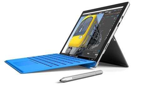 Battery Limit es la nueva función que llega a las Surface Pro 3 y Pro 4 para cuidar el estado de su batería