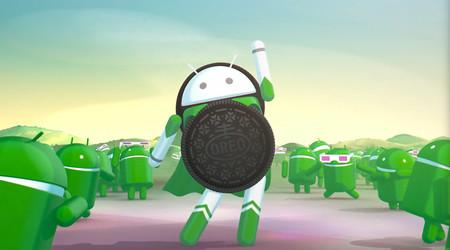 Android Oreo, la versión 8.0 del sistema de Android presente en los nuevos Pixel 2
