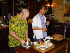 Cursos de cocina vietnamita
