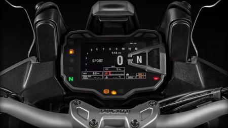 Ducati Multistrada 1200 12